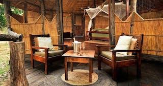 Zambia Safari Accommodation Nsolo Bush Camp