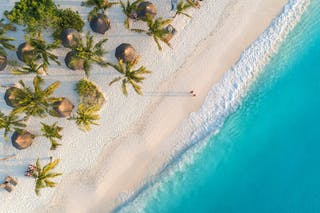 Zanzibar Beaches 1