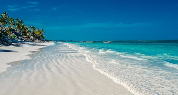 Zanzibar Beaches 3