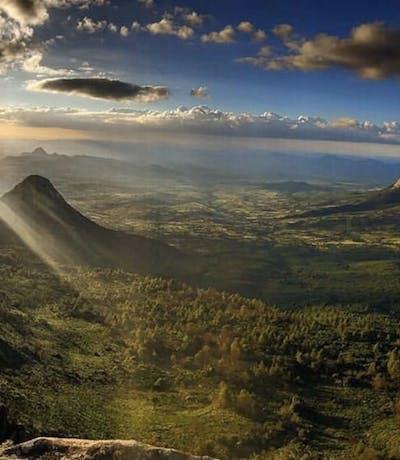 Zimbabwe Eastern Highlands